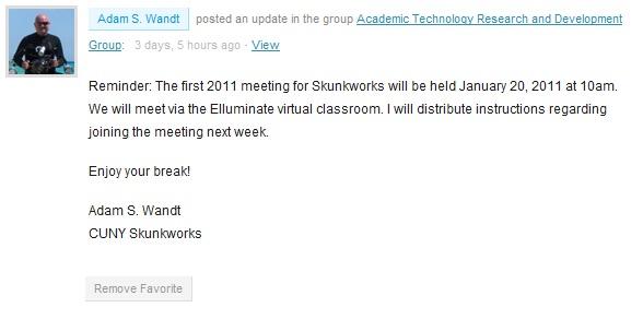 skunkworks